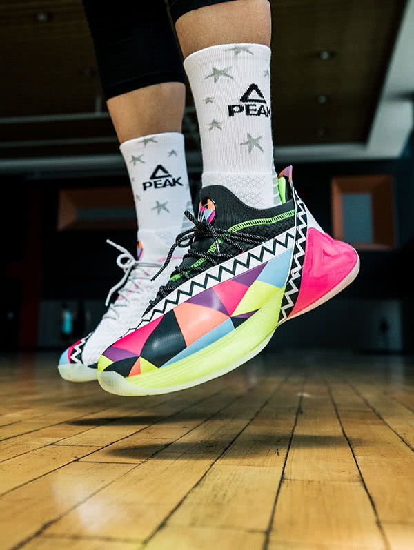 chaussures basketball